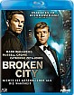 Broken City - Nichts ist gefährlicher als die Wahrheit (CH Import) Blu-ray