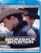 Brokeback Mountain (2005) (CA Import ohne dt. Ton) Blu-ray