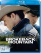 Brokeback Mountain (2005) (ES Import ohne dt. Ton) Blu-ray