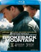 Brokeback Mountain (2005) (FI Import ohne dt. Ton) Blu-ray