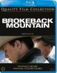 Brokeback Mountain (2005) - Quality Film Collection (NL Import ohne dt. Ton) Blu-ray
