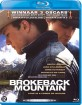 Brokeback Mountain (2005) (NL Import ohne dt. Ton) Blu-ray
