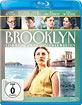 Brooklyn - Eine Liebe zwischen zwei Welten (Blu-ray + UV Copy) Blu-ray