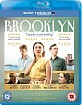 Brooklyn (2015) (Blu-ray + UV Copy) (UK Import ohne dt. Ton) Blu-ray