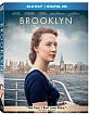 Brooklyn (2015) (Blu-ray + UV Copy) (US Import ohne dt. Ton) Blu-ray