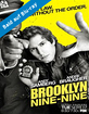 Brooklyn Nine-Nine - Staffel 1 Blu-ray