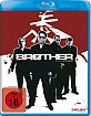 Brother (2000) Blu-ray
