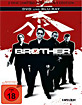 Brother (2000) - Limited Mediabook Edition Blu-ray