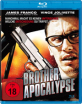 Brother Apocalypse Blu-ray