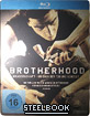 Brotherhood (2010) - Steelbook Blu-ray