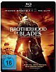 Brotherhood of Blades (2014) Blu-ray