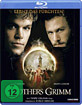Brothers Grimm Blu-ray