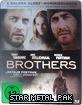 Brothers - Zwei Brüder. Eine Liebe. (Star Metal Pak) Blu-ray