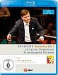 Bruckner - Symphony No. 1 Blu-ray
