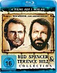 Bud Spencer & Terence Hill Collection (5 Filme Set + Doku) Blu-ray