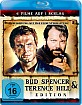 Bud Spencer & Terence Hill Collection (6 Filme Set) Blu-ray