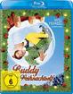 Buddy - Der Weihnachtself Blu-ray