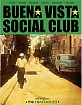 Buena Vista Social Club - Limited Edition Digipak (Blu-ray + DVD) (KR Import ohne dt. Ton)