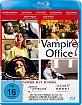 Büro Vampire - Vampire. Blut. Business. (Neuauflage) Blu-ray
