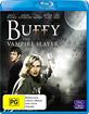Buffy the Vampire Slayer (AU Import) Blu-ray