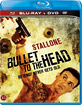 Bullet to the Head (Blu-ray + DVD) (DK Import ohne dt. Ton) Blu-ray