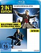 Bulletproof Monk - Der kugelsichere Mönch + Zatoichi - Der blinde Samurai (2 in 1 Edition) Blu-ray