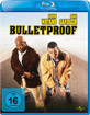 Bulletproof - Kugelsicher Blu-ray