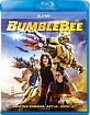 Bumblebee (PL Import) Blu-ray
