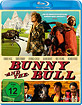 Bunny and the Bull Blu-ray