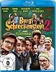 Burg Schreckenstein 2 - Küssen (nicht) verboten Blu-ray