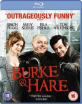 Burke & Hare (2010) (UK Import ohne dt. Ton) Blu-ray
