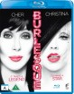 Burlesque (2010) (NO Import) Blu-ray