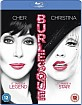Burlesque (2010) (UK Import ohne dt. Ton) Blu-ray