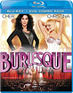 Burlesque (2010) (Blu-ray + DVD) (CA Import ohne dt. Ton) Blu-ray