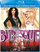 Burlesque (2010) (Blu-ray + DVD) (US Import ohne dt. Ton) Blu-ray