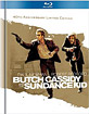 Butch Cassidy and the Sundance Kid - 40th Anniversary Limited Collector's Edition (Region A - CA Import ohne dt. Ton) Blu-ray