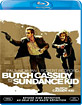 Butch Cassidy and the Sundance Kid / Butch Cassidy et le Kid (Region A - CA Import ohne dt. Ton) Blu-ray