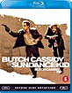 Butch Cassidy and The Sundance Kid (NL Import) Blu-ray