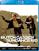 Butch Cassidy and the Sundance Kid (Region A - US Import ohne dt. Ton) Blu-ray