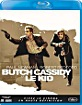 Butch Cassidy et le kid (FR Import) Blu-ray