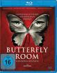 Butterfly Room - Vom Bösen Besessen! Blu-ray