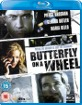 Butterfly on a Wheel (UK Import ohne dt. Ton) Blu-ray