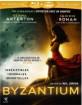Byzantium (Blu-ray + DVD) (FR Import ohne dt. Ton) Blu-ray