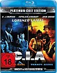 CIA 1+2 (Platinum Cult Edition) Blu-ray