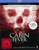 Cabin Fever 1-3 - Trilogie Box Blu-ray