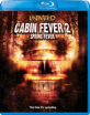 Cabin Fever 2 - Spring Fever (NL Import ohne dt. Ton) Blu-ray