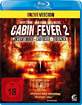 Cabin Fever 2 - Spring Fever Blu-ray