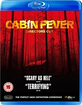 Cabin Fever - Director's Cut (UK Import ohne dt. Ton) Blu-ray