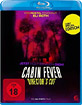 Cabin Fever - Directors Cut Blu-ray