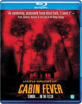 Cabin Fever  (NL Import ohne dt. Ton) Blu-ray